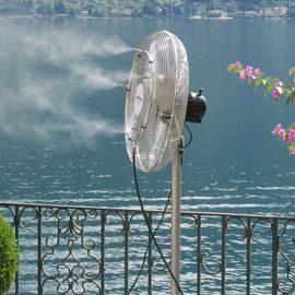 Zamgławiacze I Prysznice Plażowe Fog Fun Zamgławiacz